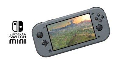 日経「新型Switchは小型廉価版で秋発売、次世代機も開発中」