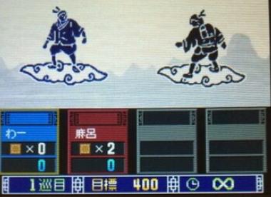 DSのパズルゲームで超マイナーながら名作と名高い数陣タイセンって神ゲー知ってる奴いるか?