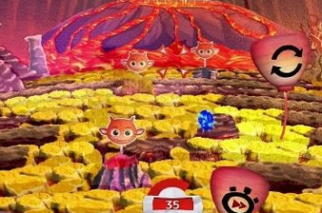 Wii U 「わいわい!みんなでシューティング クラフトアイランドからの脱出!」 配信開始!最大5人までのマルチプレイが可能!!