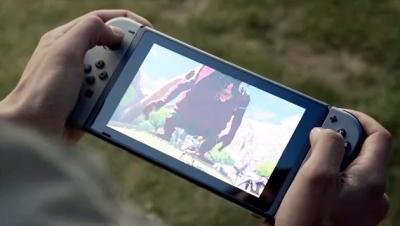 Switchのソフト売上やばくね?発売5か月でイカ92万マリカ63万ゼルダ56万