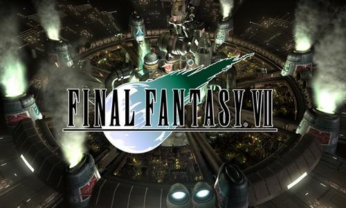 【祝】ついに本日3/26、Switchで「ファイナルファンタジー7」が発売!任天堂ハードでF7が遊べる記念すべき日に