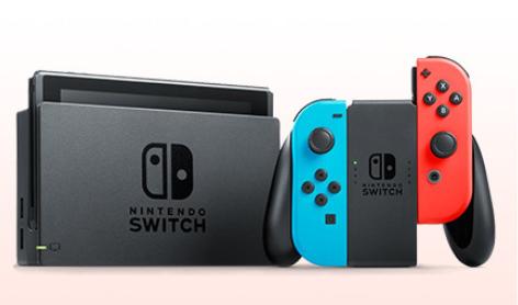 【ファミ通】「Switch、12月だけで115万台を販売!!」