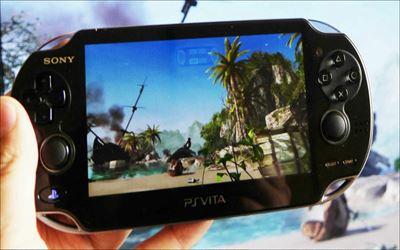 SCE吉田氏 「PS Vitaの次の携帯機を出すのは難しい」