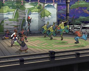 PS Plusの1月提供のフリープレイタイトルは「バイオ リベレーションズ」「俺屍2」「ガンダムEXVSFB」「影牢」など強力ラインナップに!!