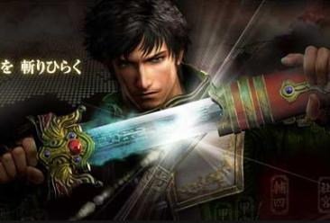 PS3/PS4「真・三國無双7 エンパイアーズ」2014年内に登場!新武将参戦、エディット&共闘体験版も予定!!