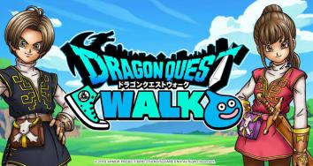 【朗報】「ドラゴンクエストウォーク」、覇権アプリになる