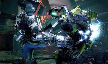 ディストピアな外骨格SFアクションRPG 『The Surge』 最新プレイ映像が公開!PS4/Xbox One/PCで展開