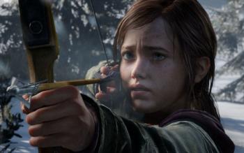 PS4版「ラスト・オブ・アス」 海外発売は7月に決定!E3最新トレイラーも!!
