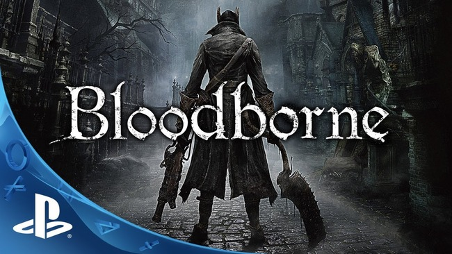 (´・ω・`)「bloodborne」やってるんだけどさ