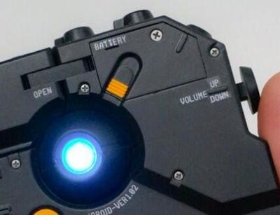 「MGS V GZ」でスネークが使ってた『iDROID』型のiPhoneケース 商品詳細が判明! 8100円で10月発売!!