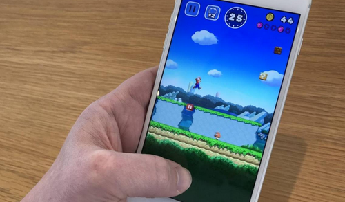 【朗報】任天堂の新型Switch、携帯型はゲーミングスマホである可能性が高い