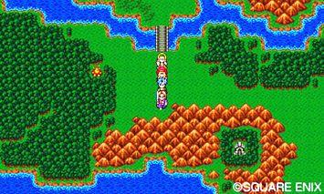 ドラクエが国民的RPGになった理由って鳥山6すぎやま3堀井1くらいの割合だよな