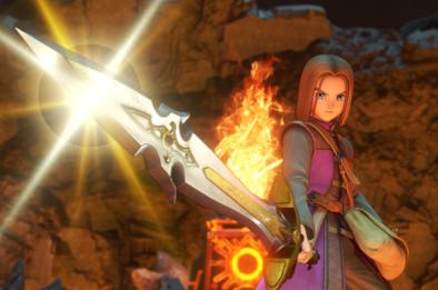 【ドラクエ11 攻略】 3DS版限定技 「勇者のつるぎ・改」を2本作って二刀が最強、その方法!!!