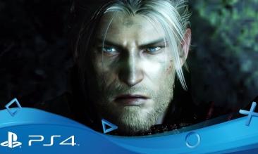 PS4「仁王」 PSX2016最新トレーラーが公開!