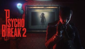PS4「サイコブレイク2」吹替トレイラーが公開!人間の怪物『ステファノ』とは
