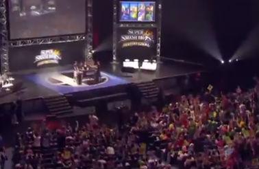 「大乱闘スマッシュブラザーズ 3DS/Wii U」 E3大会のダイジェスト映像がきた! 『エッグロボ』も公開