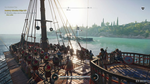 Assassin's Creed Odyssey (4)