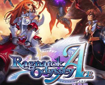 PS3版 「ラグナロクオデッセイエース」DLCが本日配信&発売記念キャンペーン実施!!