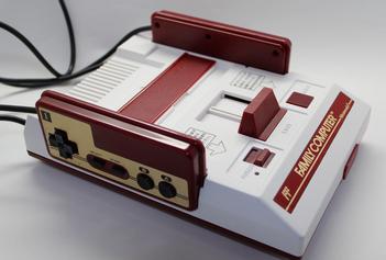 ファミコン時代からタイムスリップしてきた子供たちにやらせてみたらすごすぎて腰を抜かしそうなゲーム