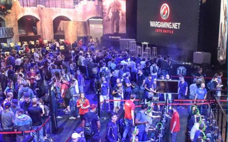 【8/21〜8/25】『Gamescom 2018』ついに開幕!期待すること