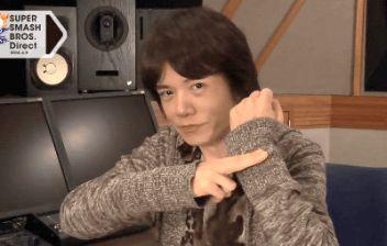 Switch版「大乱闘スマッシュブラザーズ」には、桜井氏が開発に関わっている事が確定!公式サイトオープン