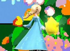 「大乱闘スマッシュブラザーズ 3DS/Wii U」 大きいひと、上には上がいますなあ。