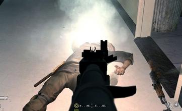 FPSの死体撃ちって何が悪いんや?