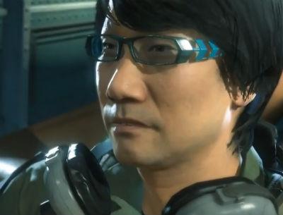 (動画投稿してみた) 「メタルギア ソリッド V グラウンド・ゼロズ」 小島秀夫監督がゲーム内でイタズラしてくる件wwwwww