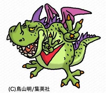 『パズドラ』に続き『モンスト』も鳥山明氏とコラボ「V龍」登場!さらに700万人突破キャンペーンも実施決定!!