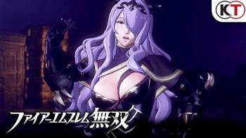 NS/3DS 「ファイアーエムブレム無双」  gamescom2017トレイラー きたあああぁぁぁ!!