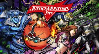 【悲報】FF15に登場するピンボールゲーム「ジャスティスモンスターズファイブ」、わずか半年でサービス終了wwwww