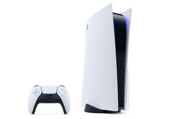 【神機】「PS5は全てがシームレスに繋がってゆく」