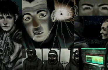 【速報】 名作「シルバー事件25区」リメイク版制作決定キタ━━━(゜∀゜)━━━ッ!! PS4版「シルバー事件 HDリマスター」の国内版発売も決定!!