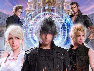 【FF15のMMORPG】 iOS/Android『ファイナルファンタジーXV:新たなる王国』 予告なしの突然配信開始!なんだこれwwwww