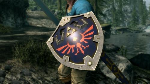 Switch版「The Elder Scrolls V: Skyrim」 最新スクリーンショットが公開!
