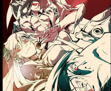 PS4/PS3「ギルティギア イグザード レベレーター」 前作ストーリーモード動画が公開