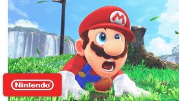 ジャンプの看板作家「マリオデはヤバい。満点以外付けようがないゲーム」