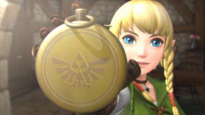 ゼルダ無双3DS 購入したファンたちの感想があっさりしすぎ 「リンクルが可愛い。ただそれだけ」