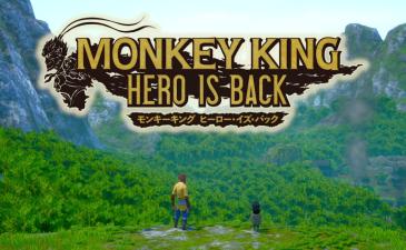 【悲報】SIE国内パブの中国向けAAA「MONKEY KING 西遊記: HERO IS BACK」メタスコア66