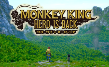 MONKEY KING 西遊記 HERO IS BACK (2)