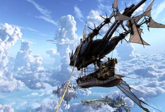 PC版「グランブルーファンタジー」がリリース!プロモーションムービーが公開