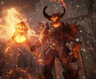 「Unreal Engine 4」最新アップデートでPS4とXbox One,SteamOSもサポートへ!!