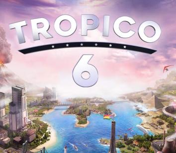 PS4「トロピコ6」 最新トレーラーが公開!9/27もうすぐ発売