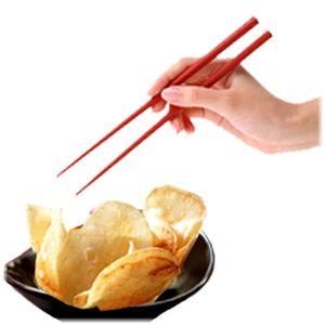 箸 ポテチ (1)