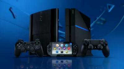 「PS Now」 ベータが7月31日開始! ソニーTVやVitaTVなど幅広いプラットフォームに対応 VitaTVの新たなバンドルパックも発表