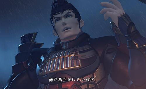 【朗報】声優の中村悠一さん ゼノブレイドにハマってしまう