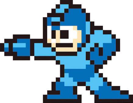 『ロックマン』のオープンワールドゲームを出してくれ!!
