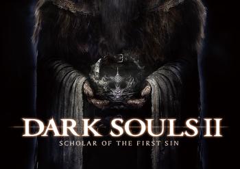 「ダークソウル2 スカラー オブ ザ ファースト シン」 PS4/XB1版には、時と場所を選ばず何度でも襲ってくる闇霊『喪失者』が登場!嫌な予感しかしない
