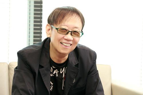堀井雄二 「いかに敷居を下げるか、というのがこれからのゲームの課題」