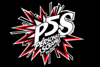 【ペルソナ無双】Switch「ペルソナ5 スクランブル ザ・ファントムストライカーズ」発売決定きたああああぁぁぁっ!シリーズ初のアクションRPGに